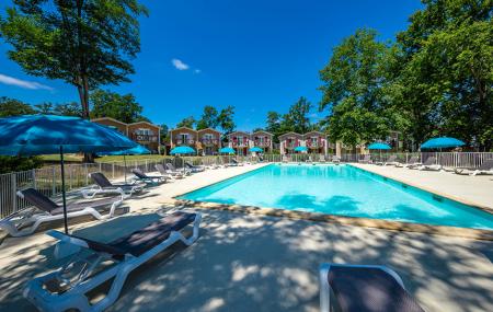 Locations avec piscine : 8j/7n en résidence, villa, maison... Annulation gratuite, - 60%
