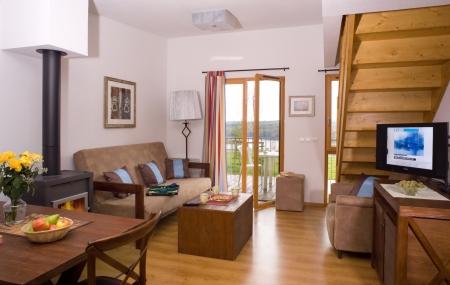 Valjoly, Nord : location 8j/7n en résidence 3* avec piscine intérieure