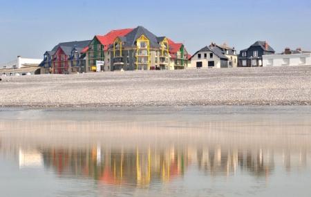 Locations mer & campagne : 8j/7n en résidences & villas pour les vacances d'hiver