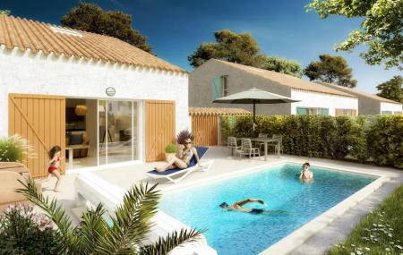 Vacances d'été : locations 8j/7n en résidence, jusqu'à - 30% Annulation gratuite