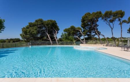 Résidences avec piscine : locations 8j/7n en Aquitaine, Provence... dispos été, - 40%