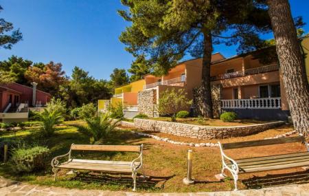 Croatie : location 8j/7n en résidence Pierre & Vacances 3* avec piscine en bord de plage