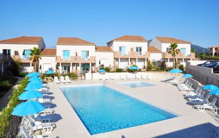 Corse : location 8j/7n en résidence 3* + piscine, proche de la plage, dispos printemps/été, - 60%