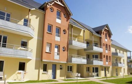 Normandie : vente flash week-end 2j/1n en résidence 3* + petit-déjeuner, - 40%