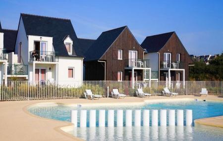 Bretagne : vente flash location 8j/7n en résidence 3* bord de mer, dispos été, - 33%