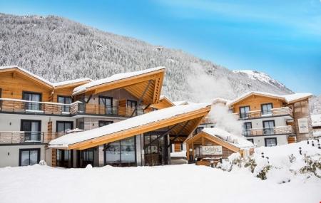 1ère minute hiver : location, 8j/7n en résidence + annulation et frais de dossier offerts, - 20%