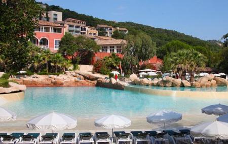 Saint-Tropez, première minute été : 8j/7n en résidence proche plage, - 20%