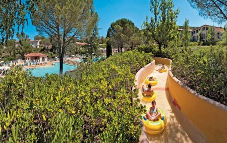 Ardèche, août : location 8j/7n en résidence + parc aquatique, paiement en 4 fois, - 20%