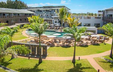 Ile Maurice, novembre : 8j7n en résidence Pierre & Vacances + piscine, en bord de mer