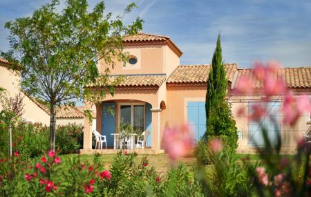 Villas & maisons, été : 8j/7n en villa privée + piscine, dernière minute été, - 60%