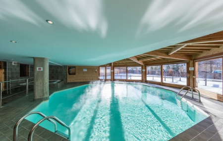 Ski, Queyras : vente flash, week-end 3j/2n en résidence 3* au pied des pistes, - 35%