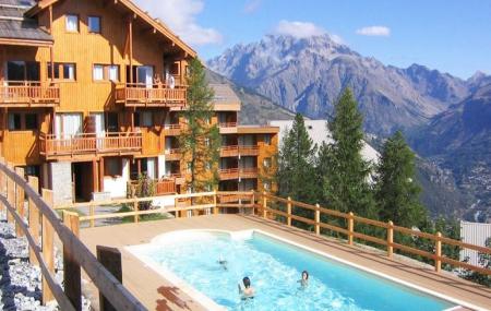 Locations en pleine nature : 8j/7n en résidence à la montagne et à la campagne, - 55%