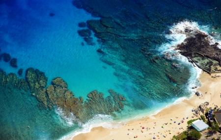 Réunion : circuit 8j/5n en appart'hôtel + excursions selon devis + vols