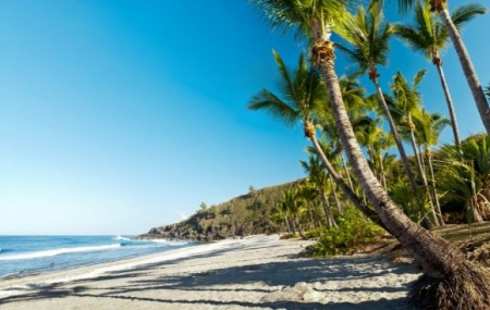 La Réunion : séjour 8j/6n en hôtel bord de mer + transferts + vols