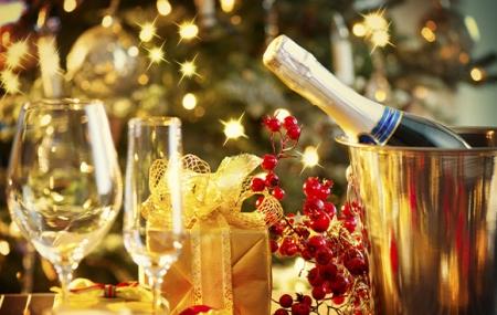 Nouvel An : week-ends 2j/1n en hôtels 3 à 5* + petit-déjeuner, dîner réveillon inclus, - 29%