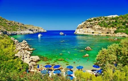 Grèce et ses Îles : séjour 8j/7n en hôtels 3* & 4*, demi-pension, pension complète