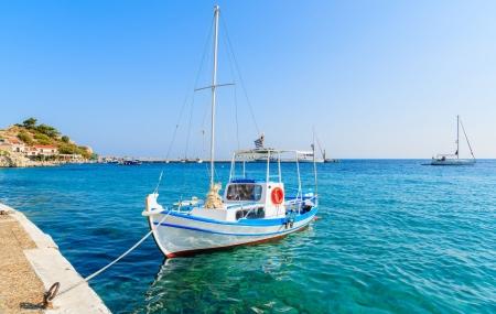 Grèce, Rhodes : vente flash, séjour 8j/n en hôtel 4* tout compris + vols