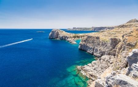 Grèce, Rhodes : séjour 8j/7n en Club 4* tout compris, - 45%