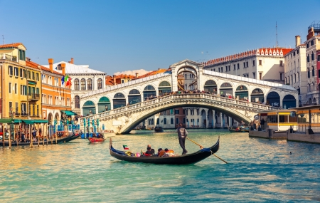 Venise : vente flash, week-end 2j/1n en hotel 4* + petit-déjeuner, - 80%
