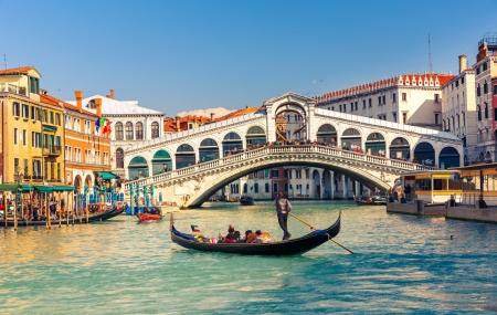 Rome, Florence & Venise : combiné 9j/8n en hôtels + formule repas + trains et vols inclus