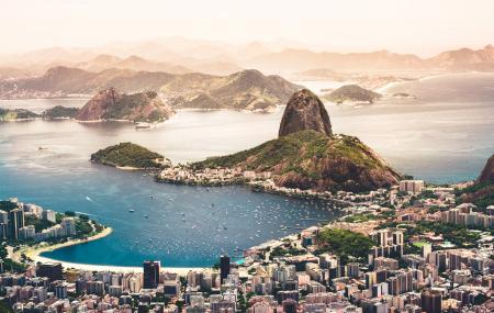 Rio de Janeiro : vente flash, séjour 9j/7n en hôtel 5* Hilton + vols Air France