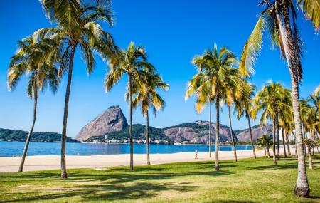 Rio de Janeiro : vente flash, séjour 7j/5n en hôtel 3*, vols inclus