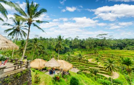 Bali : vente flash, combiné 10j/7n en hôtels 4* + petits-déjeuners + vols & transferts