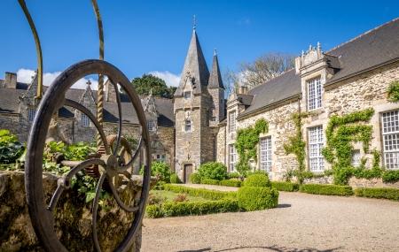 France, Les Plus Beaux Villages : 2j/1n en Provence, Bretagne, Alsace, Auvergne...