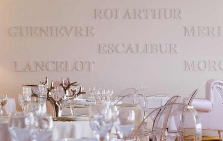 Bretagne, Brocéliande : week-end VIP 2j/1n en duo, nuit + dîner + petit-déjeuner + spa + soin