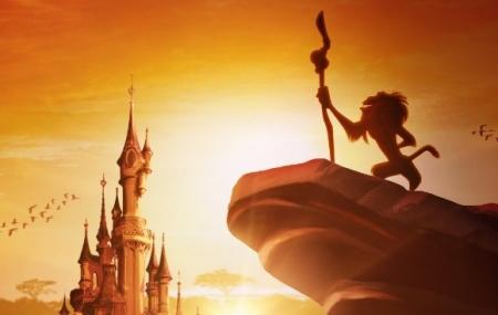 Disneyland® Paris, Festival Roi Lion : 2j/1n en hôtel Disney + 2 parcs, offert -12 ans, - 30%