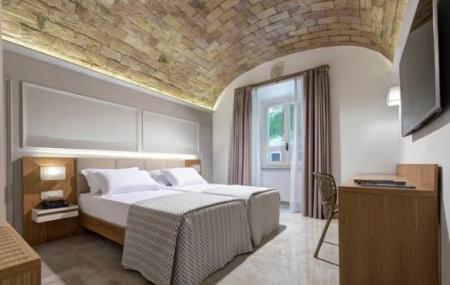 Rome : vente flash, week-end 3j/2n en hôtel parfaitement situé