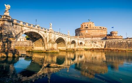 Rome : vente flash week-end 3j/2n en hôtel 4* + petits-déjeuners, vols inclus, - 77%