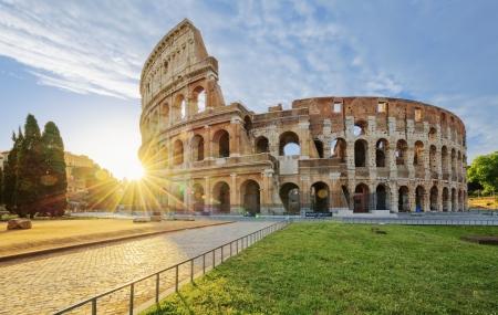 Rome : vente flash, week-end 3j/2n en hôtel 4* + petits-déjeuners & vols