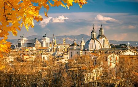 Rome : enchère : week-end 5j/4n en hôtel 3* + petits-déjeuners + vols