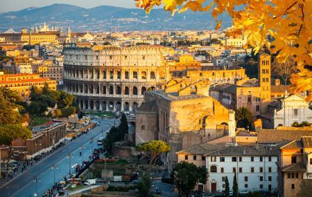 Rome : week-end 3j/2n ou plus en hôtel 4*, dispos ponts de novembre