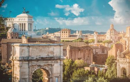 Europe : 14 juillet, locations entre particuliers 4j/3n à Rome, Barcelone...