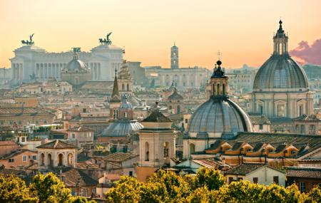 Rome : week-end 2j/1n ou plus en hôtel 3* + petit-déjeuner