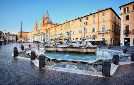 Week-ends Europe : 3j/2n, hôtel + vols, Prague, Rome, Florence, Amsterdam...