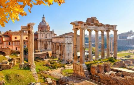 Prague, Rome, Lisbonne... : vente flash, 3j/2n ou plus en hôtels, dispos 11 novembre
