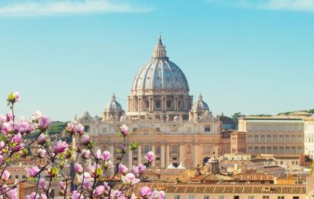 Rome : vente flash, week-end 3j/2n en hôtel 4* + petits-déjeuners & vols, - 80%