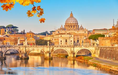 Italie : enchères, circuit 8j/7n en hôtels 3*/4* + demi-pension + excursions & vols