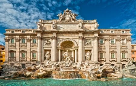 Rome : vente flash, week-end 3j/2n en hôtel 4* + petits-déjeuners & spa + vols, - 80%