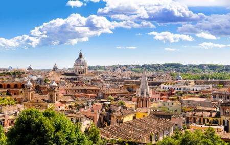 Rome : vente flash, week-end 3j/2n en hôtel 3* + petits-déjeuners + vols