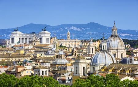 Week-ends : ventes flash, 3j/2n en hôtels 4*/5* à Rome, Barcelone... jusqu'à - 79%