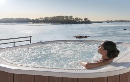 Bretagne, Roscoff : week-end 2j/1n en hôtel Spa 4* + petit-déjeuner + Spa illimité, - 45%
