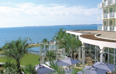 Côte Atlantique : week-ends thalasso 3j/2n + accès spa marin + soins inclus, - 38%