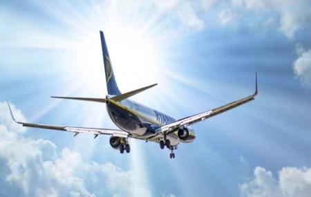 Ryanair : 1 million de sièges à - 20%, réservations avant mercredi soir minuit !