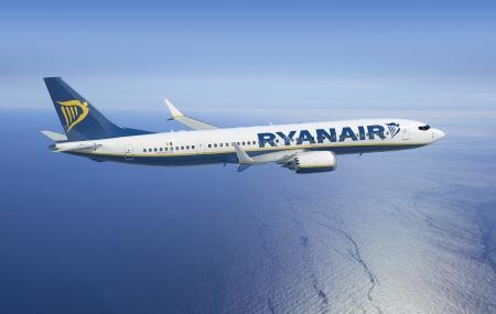 Ryanair : promo Juillet & Août, vols vers l'Europe à partir de 5 € !
