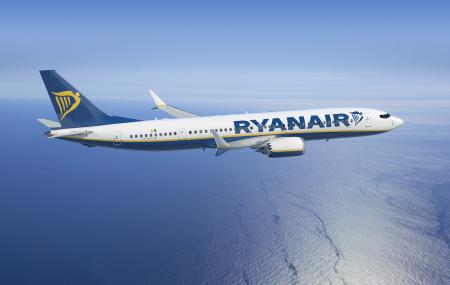 Promo Ryanair : Lisbonne, Marseille, Budapest, Londres, Barcelone... vols dès 5 € A/S