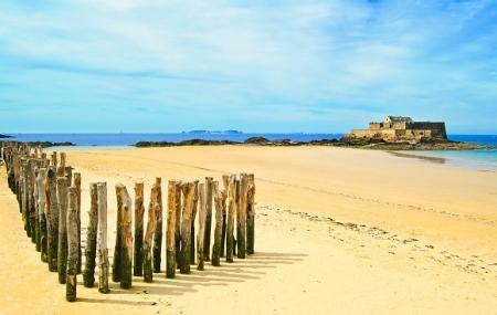 Campings en Bretagne : 8j/7n en mobilhomes et chalets, dispos printemps-été
